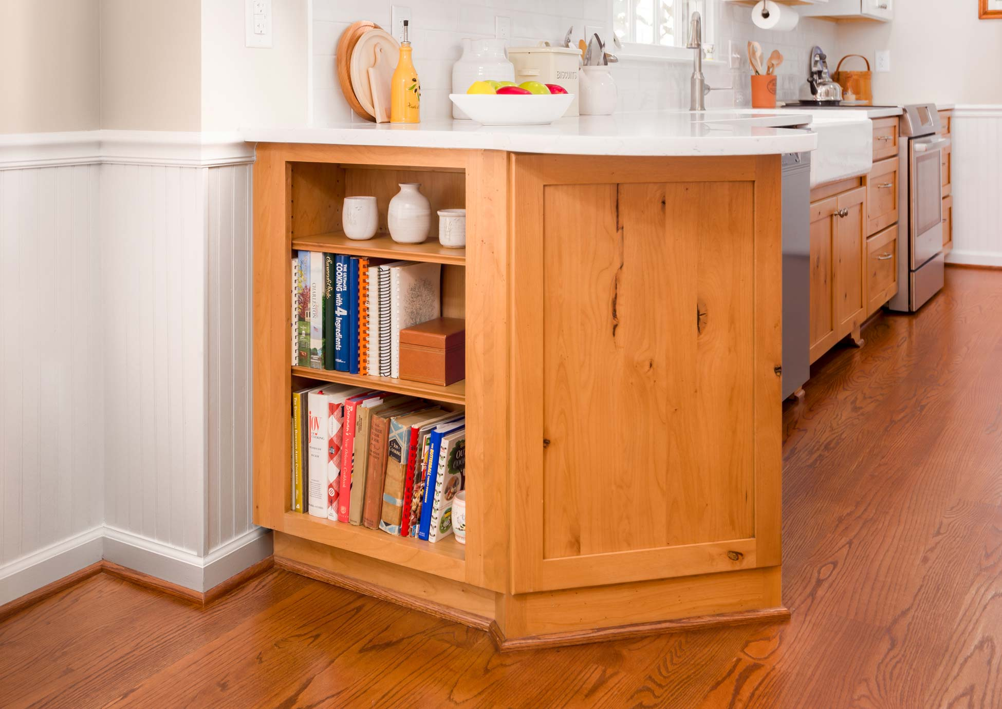 remodeling construction company Cary NC, Cederberg Kitchens + Renovations