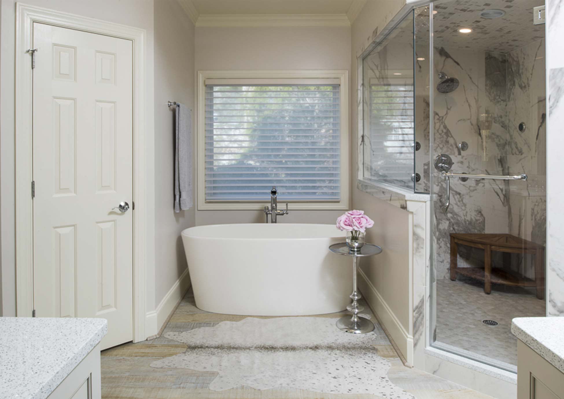 Licensed Bathroom Contractors