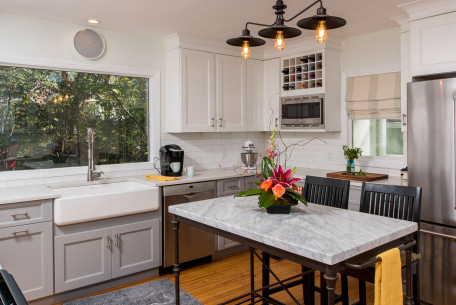Chapel Hill NC home remodeling and renovation specialists, Cederberg Kitchens + Renovations